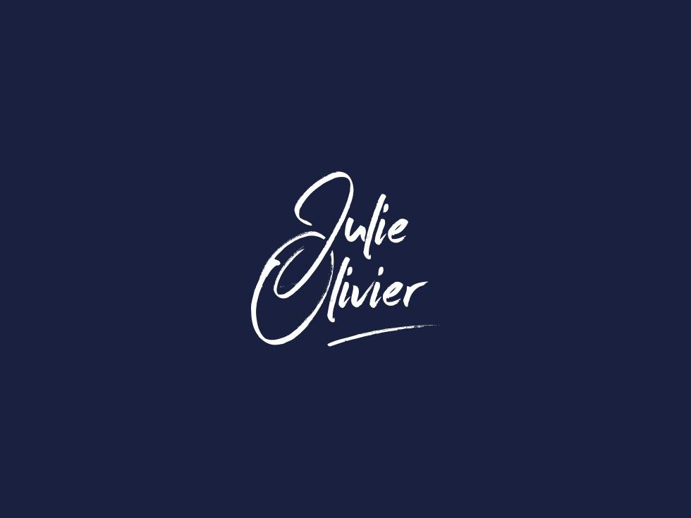 Logo Julie Olivier