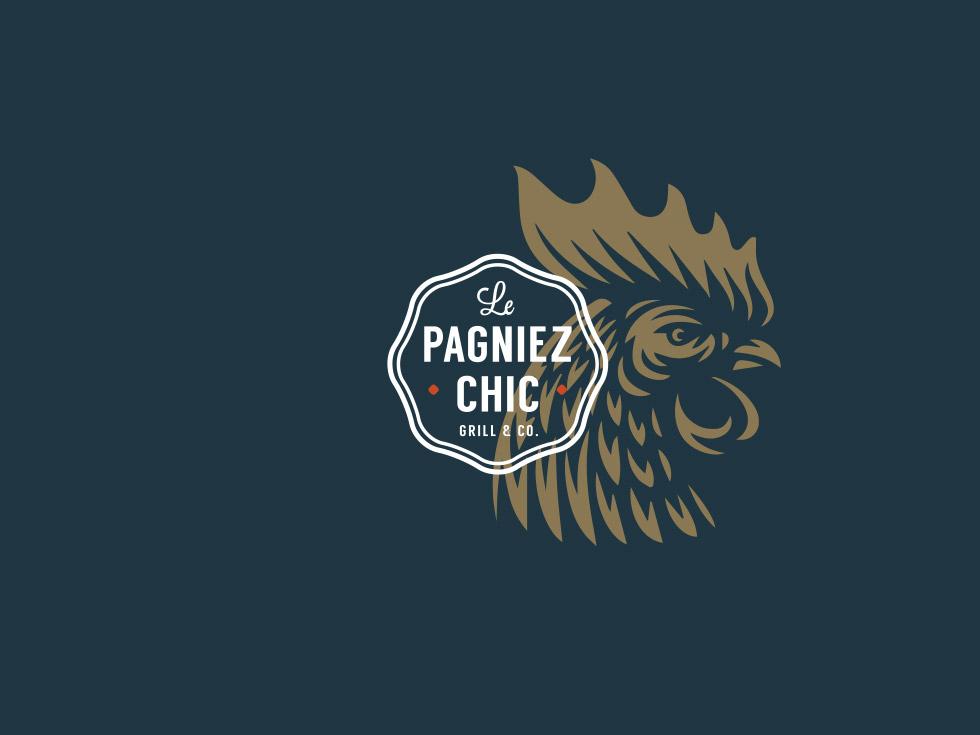 Logotype Par l'agence Paoma Lille